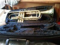 jupeter trumpet for sale