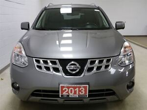 2013 Nissan Rogue SL with Navigation Kitchener / Waterloo Kitchener Area image 4