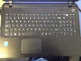 Toshiba Satellite C50-B-14D Laptop for sale