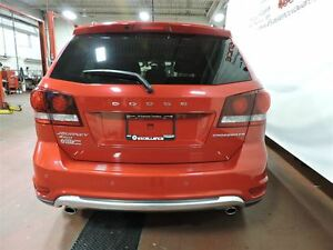 2016 Dodge Journey CROSSROAD, AWD, NAV, TOIT, 7 PASSAGERS West Island Greater Montréal image 6