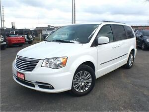 2016 Chrysler Town & Country TOURING-L**6.5 INCH TOUCHSCREEN**BA