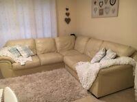 Corner sofa ��160