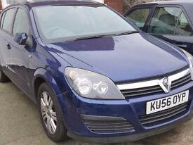 2006 (56 reg) Vauxhall Astra 1.4 i Active 5dr★★★ALLOYS★★★