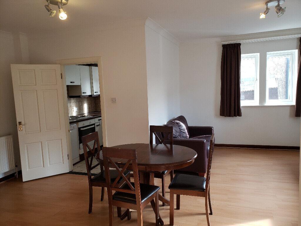 One Bedroom Flat For Rent in New Malden | in Kingston ...