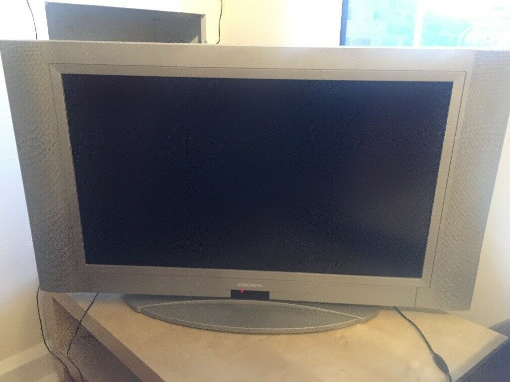 32 inch 'Crown' TV model CTT3207W | in Finchley, London | Gumtree