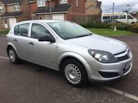 59 Reg Vauxhall Astra 1.4 ( Full Year MOT) Immaculate as Focus Megane Cmax Vectra Mondeo Golf 308