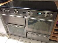 Stoves Double Oven Cooker