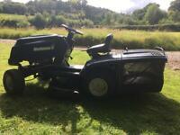 Ride in mower **Repair**