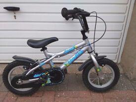 Dawes Blowfish 12inch Bike Kids Bicycle