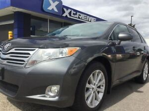 2010 Toyota Venza AWD/ FINANCING OPTIONS AVAILABLE/ ALLOY RIMS