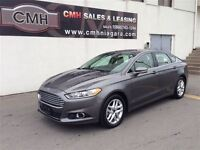 2014 Ford Fusion SE LUXURY LEATH SYNC *CERTIFIED*