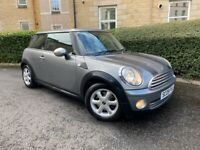 MINI ONE GRAPHITE 1.4cc 2009 ONLY 40000 MILES MINT CONDITION IN /OUT ***MUST SEE***