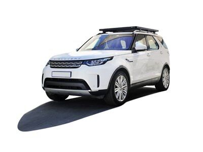 LAND ROVER ALL NEW DISCOVERY 5 (2017-CURRENT) FLUSH RAIL SLIMLINE II ROOF RACK K