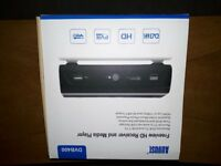 Freeview HD Receiver & Media Player