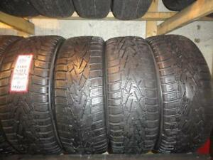 4 NOKIAN 2O5 6OR16 HIVER USAGE A VENDRE