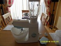kenwood chef mixer in good condition