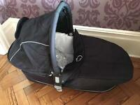 icandy Apple (Original) Carry Cot