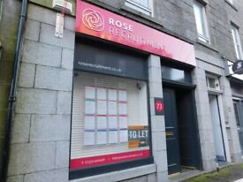 COMMERCIAL PREMISES AVAILABLE FOR LEASE @ John Street