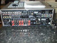 Yamaha RX-N600D 6.1 AV Amp