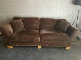 Sofas 3&4 seater