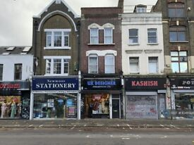 1 bedroom flat in Bethnal Green Road, London, E2 (1 bed) (#1046926)