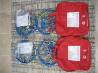 Snow Chains, unused Simaka Artik Transport 266