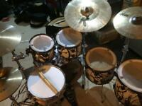 Bristol Drum Lessons With Young Professional Tutor
