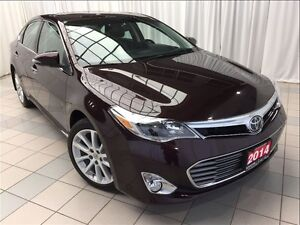 2014 Toyota Avalon Limited *Clean and Like New !*