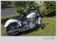 35th Anniversary Harley Davidson 2006