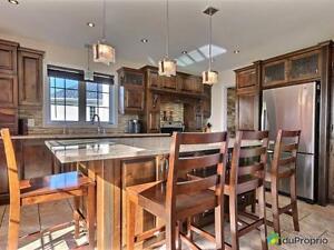 347 000$ - Maison 2 étages à vendre à Jonquière Saguenay Saguenay-Lac-Saint-Jean image 5