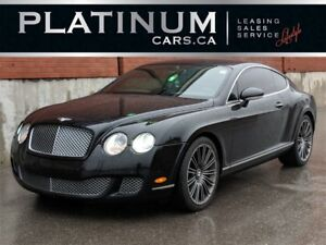2008 Bentley Continental GT SPEED, 600HP AWD, NA