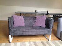 Sofa - 2 seater Ikea