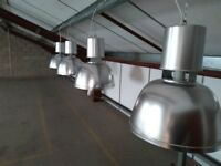 Architectural Light Fitting