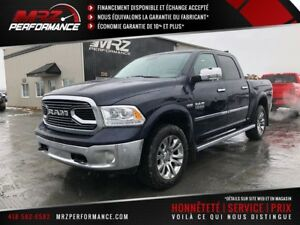 2015 Dodge Ram 1500 Longhorn - Limited - FULL - Cuir - Toit  - G