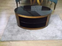 TV / MEDIA STAND FROM JOHN LEWIS