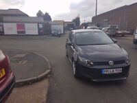 Volkswagen polo 2013reg left hand drive for sale