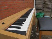 Roland F30-e Digital Piano