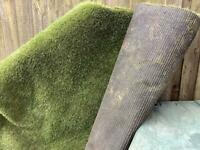 Artificial Grass approximately 2mt x 4mt