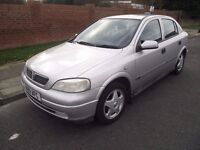 Gorgeous Vauxhall Astra 1.6 i Club 5dr (a/c) for Sale