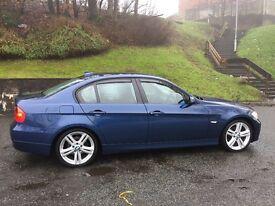 BMW 320i se 85k miles not Audi,Volvo,Vauxhall,vw,Mercedes,Range Rover