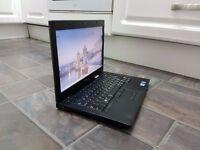 "Lightweight Dell Latitude E4310 13.3"" Intel Core i5 2.67 GHz 8GB RAM 250GB HDD Tablet Laptop PC"