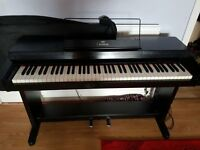 Yamaha clavinova clp yamaha clavinova for sale in uk for Yamaha clp 840