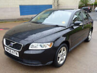 VOLVO S40 1.6 S 4d 100 BHP SERVICE RECORD + 1 PREVIOUS KEEPER *