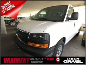 2016 GMC Savana 2500 VERSION ALLONGÉE 114/SEMAINE
