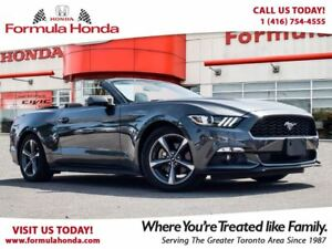 2015 Ford Mustang V6   MINT CONDITION   ONLY 30K KM!