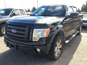 2010 Ford F-150 FX4 LEATHER|4X4