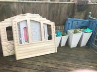 Play house little tikes Bristol