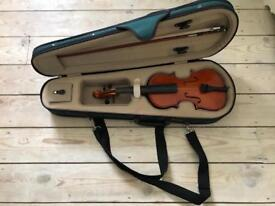 1/8th junior violin