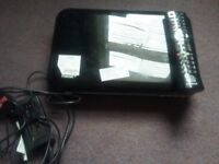 Humax hd 1000s sat receiver/500 g recorder