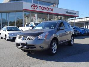 2010 Nissan Rogue Local and Reliable